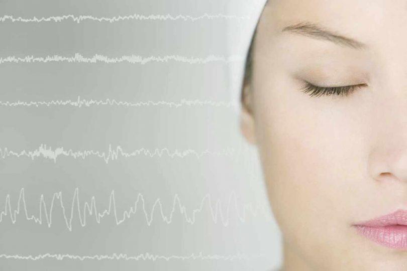 بهترین راه درمان افسردگی با کمک امواج مغزی در حال خواب- داروی ضد افسردگی