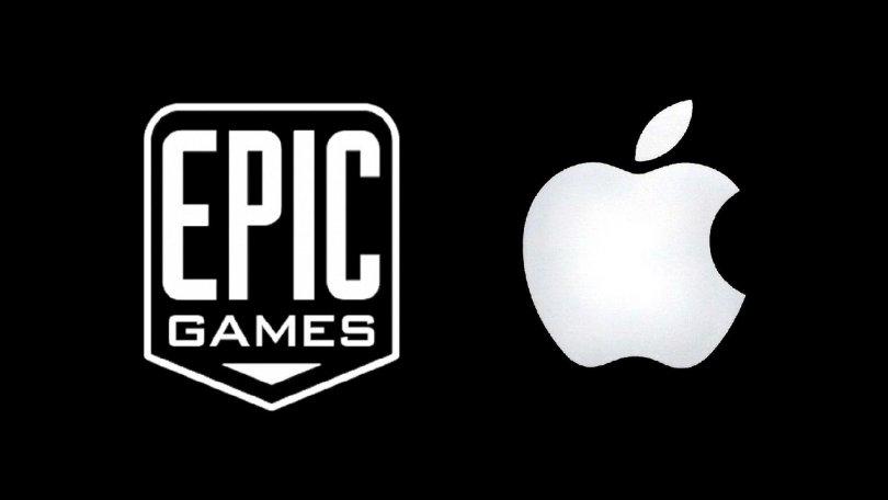 """حساب Epic Games-قبل از پایان """"ورود به سیستم با اپل"""" حساب اپیک گیمز خود را به روز کنید"""