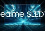 ریلمی تولید اولین تلویزیون هوشمند Realme SLED جهان را اعلام نمود