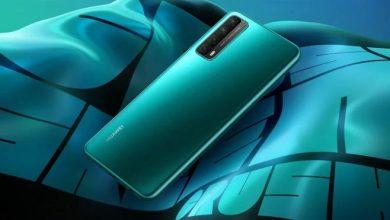 گوشی هوشمند Huawei P Smart 2021 را با پشتیبانی از EMUI 10.1-هواوی گوشی هوشمند Huawei P Smart 2021 را عرضه نمود.