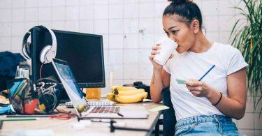 چطور در زمان حواس پرتی و استرس ، تمرکز خود را حفظ کنیم