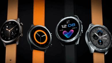 ساعت ویوو Vivo Watch با 18 روز عمر باتری رونمایی شد.