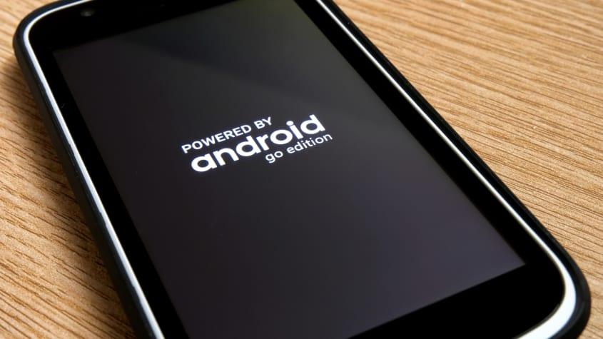 گوگل از سیستم عامل Android 11 Go بهینه شده خود رونمایی کرد