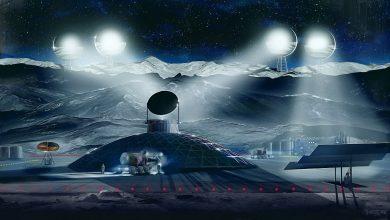 ناسا برای حل مشکل گرد و غبار ماه تحت برنامه آرتمیس از دانشجویان ایده خواست
