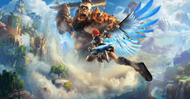 Ubisoftخدایان و هیولاها--مایکروسافت-بازی مهیج Immortals Fenyx Rising به زودی منتشر خواهد شد