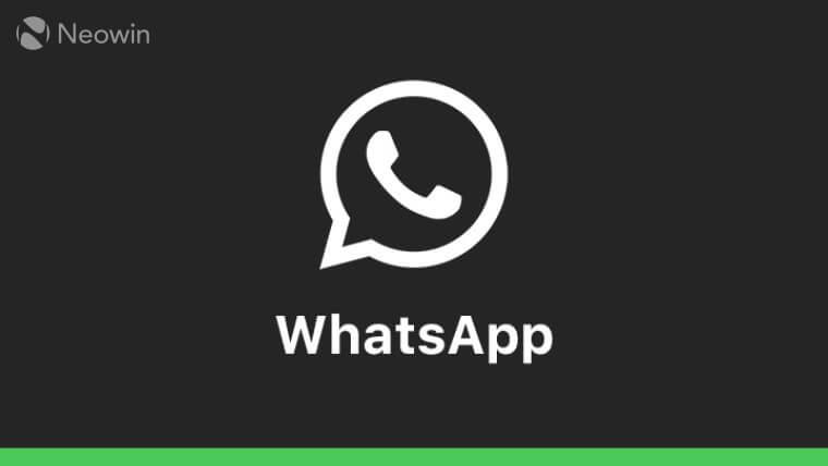 تصویر از نحوه بی صدا کردن گفتگوها را برای همیشه در WhatsApp