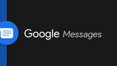 تصویر از ویژگی طبقه بندی پیام کوتاه Google Messages به زودی منتشر می شود