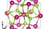 دانشمندان مکانیزم های پشت پرده ماده ترموالکتریک را کشف کردند سولفید آهن ZnSe2 دیمر مکانیسم