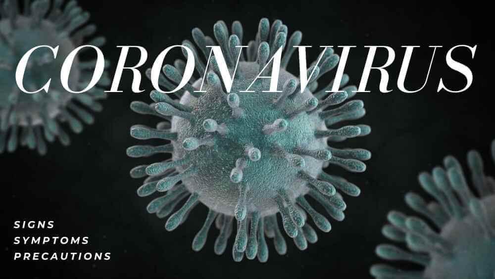ویروس کرونا و همه آنچه که شما باید در مورد آن بدانید