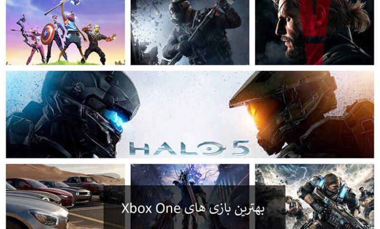 بهترین بازی های Xbox One که هفته آینده عرضه می شوند