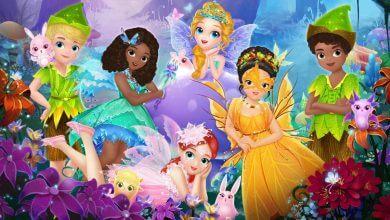گوگل Google سه برنامه معروف برای کودکان را به دلیل نقض حریم خصوصی از بین برد برنامه های Play Store Princess Salon ، Number Coloring و Cats & Cosplay