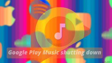 سرویس موسیقی گوگل Google Play تا پایان سال دیگر در دسترس نیست