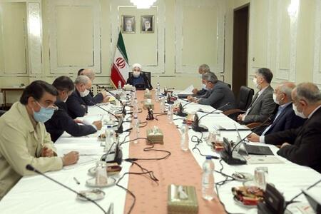 تصویر از کاهش حضور کارمندان دولت از اول آبان ماه 1399 در تهران اعلام شد