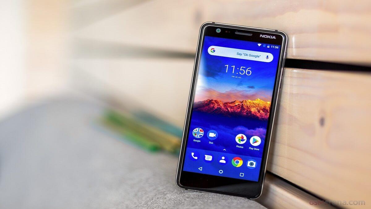 نوکیا 3.1 به روزرسانی Android 10 را دریافت می کند