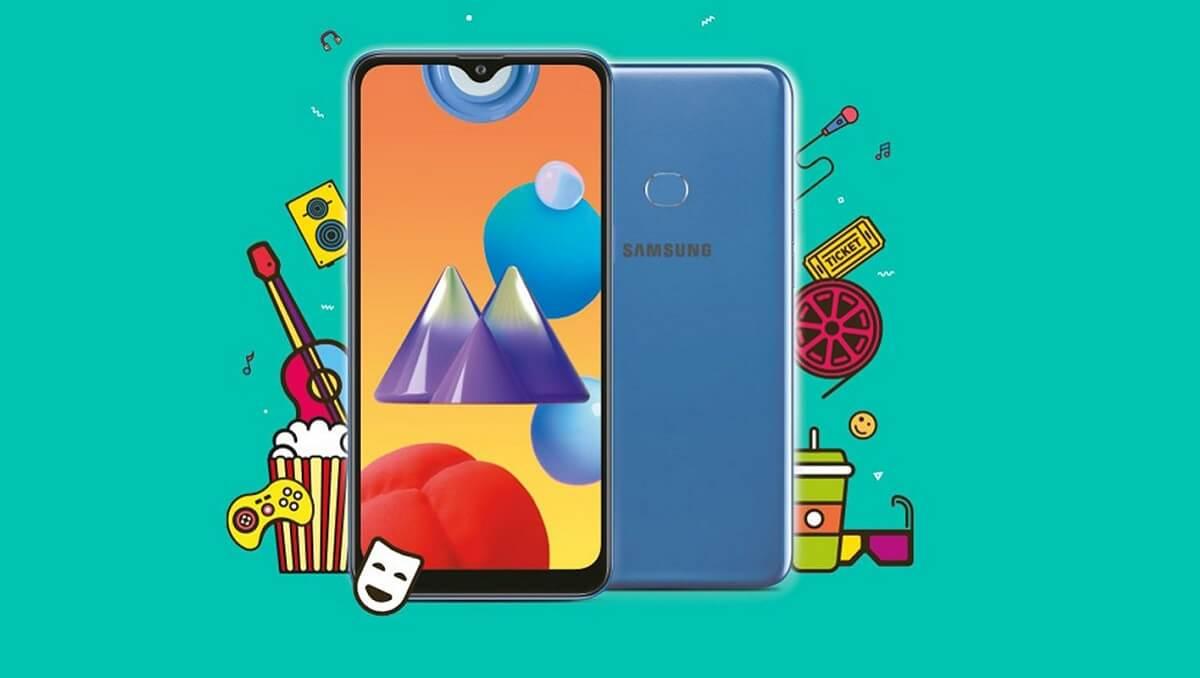 Samsung Galaxy M02 و A02 در لیست صدور گواهینامه