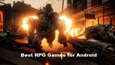 تصویر از معرفی و دانلود 10 مورد از بهترین بازی های RPG برای اندروید آفلاین در سال 2020