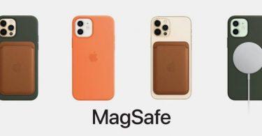 هر آنچه در مورد شارژر MagSafe بی سیم آیفون 12 باید بدانید