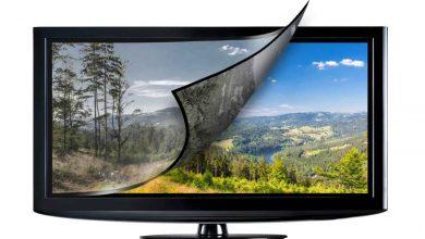 """تصویر از صفحه نمایش OLED """"متافوتونیک"""" با وضوح 10 هزار پیکسل در هر اینچ"""
