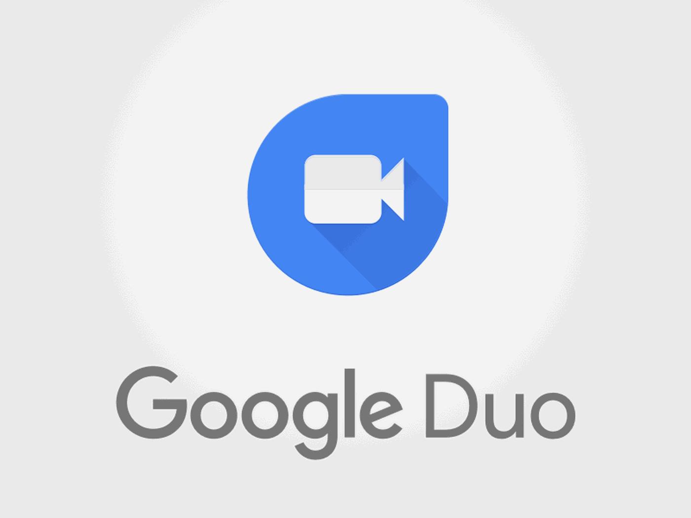آخرین نسخه 107.0.33 از برنامه Google Duo را بارگیری کنید