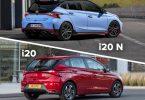 معرفی خودرو سوپرمینی هاچ بک Hyundai i20 N به روزشده 2021