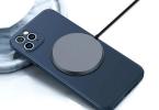 شارژر بی سیم مغناطیسی آیفون 12 پیش از رویداد اپل رونمایی میشود.