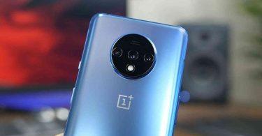 دریافت اندروید 11 برای سری OnePlus 7 در ماه دسامبر