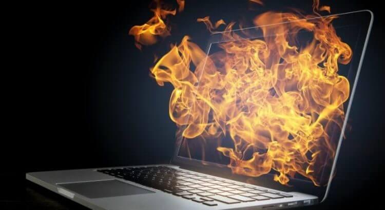 ارائه 3 روش به منظور برطرف کردن گرمای زیاد لپ تاپ