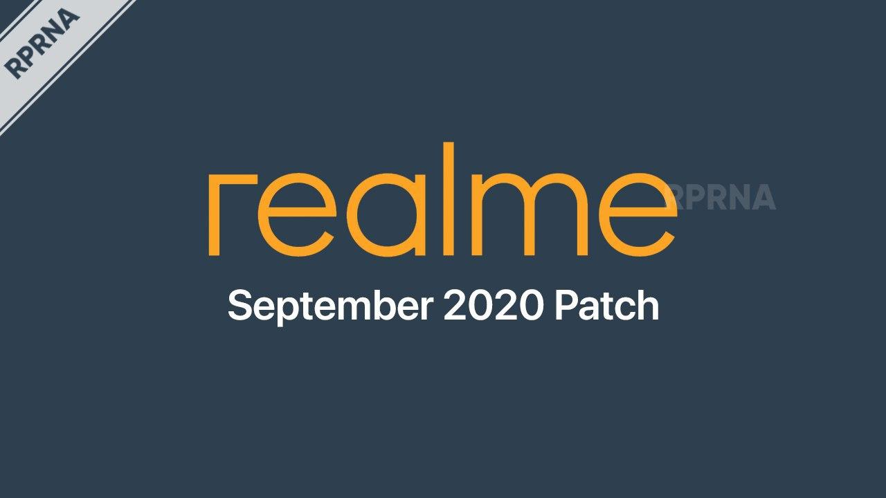 Realme V3 5G و V5 5G به روز رسانی امنیتی سپتامبر 2020 را دریافت نمودند