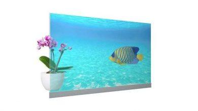 پاناسونیک تولید انبوه تلویزیون های شفاف OLED را آغاز کرد
