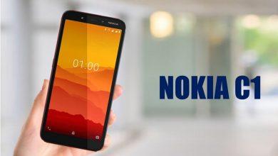 Nokia C1 Plus به زودی منتشر می شود/مشخصات نوکیا c1 plus