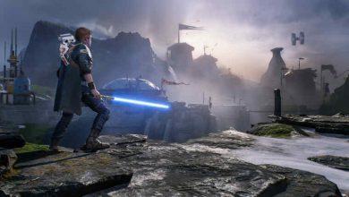 بازی Star Wars Jedi: Fallen Order در 10 نوامبر به EA Play می آید