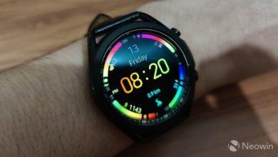 معرفی و اولین برداشت ها از Samsung Galaxy Watch3 ساعت سامسونگ گلکسی واچ