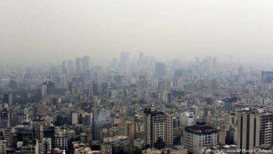 آلودگی هوا، مرگ و میر ناشی از بیماری کرونا را افزایش میدهد