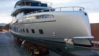 شارژ کشتیهای برقی وسط دریا امکانپذیر شد