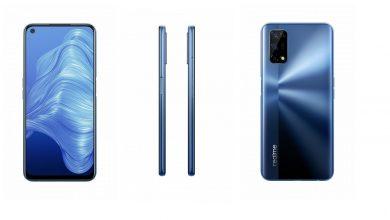 معرفی گوشی جدید Realme 7 5G + مشخصات و زمان عرضه