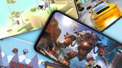 معرفی بهترین بازی های اندروید که نباید از دست بدهید+لینک دانلود