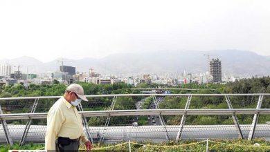 تهران و دیگر شهرهای قرمز ایران از اول آذر 99 قرنطینه کرونا میشوند
