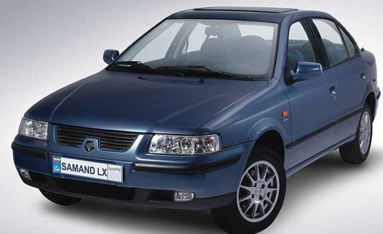 طرح فروش فوری ایران خودرو؛ ویژه 9 آذر 1399