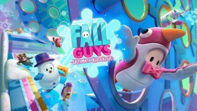 فصل سوم بازی Fall Guys با حال و هوای زمستانی آغاز می شود