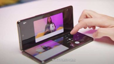 بررسی تلفن هوشمند سامسونگ گلکسی زد فولد 2 Galaxy Z Fold 2+ ویدیو