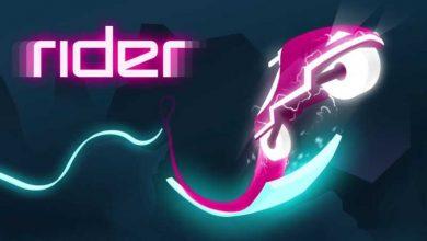 معرفی بازی موبایل Rider به همراه لینک دانلود
