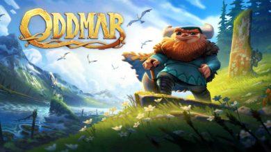 معرفی و دانلود بازی Oddmar؛ وایکینگها به والهالا میروند؟