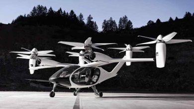 استفاده از آکوستیک eVTOL برای ساخت هلیکوپترهای بی صدا