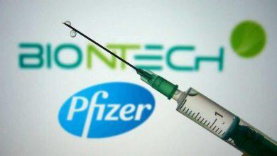 معرفی واکسن کرونا Pfizer / درمان کووید-19 با این واکسن آمریکایی