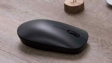 معرفی موس بی سیم شیائومی Mi Wireless Mouse Lite