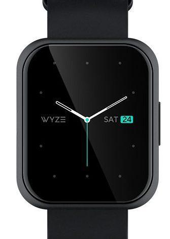 مشخصات و قیمت ساعت هوشمند Wyze اعلام شد