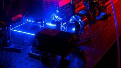 تشخیص نشت گاز در مسیر انتقال با فناوری لیزر