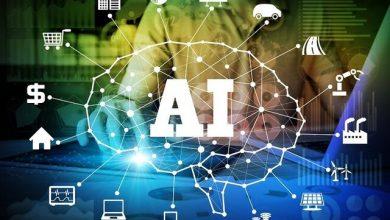 افزایش بهره وری نیروی کار در عرصه رقابت با استفاده از هوش مصنوعی
