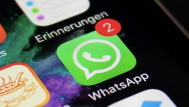 چگونه می توانیم در WhatsApp واتس اپ-برای خود پیام ارسال کنیم؟