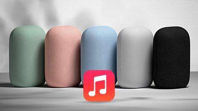 Apple Music اکنون در دستگاه های دارای Google Assistant در دسترس است